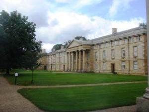 DowningCollege